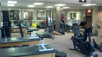 Virginia Sportsmedicine Physical Therapy
